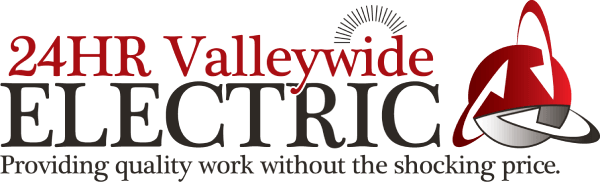 24 Hr Valleywide Electric LLC